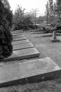 HKK4-019 - Buitendijkse (oude) begraafplaats