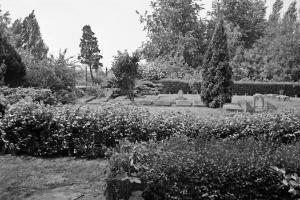 HKK4-021 - Buitendijkse (oude) begraafplaats