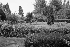 HKK4-022 - Buitendijkse (oude) begraafplaats