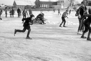 HKK4-279 - Winter 1963