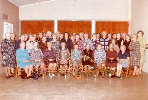 HKK5-009 - Christelijke Vrouwenvereniging