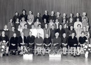 HKK5-010 - Christelijke Vrouwenvereniging