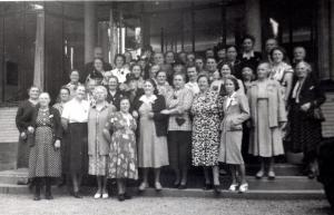 HKK5-012 - Christelijke Vrouwenvereniging