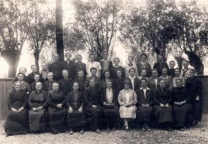 HKK5-014 - Christelijke Vrouwenvereniging