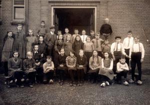 HKK5-019 - Christelijke Lagere School in de Tuinstraat