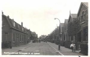 A4145 - Kortlandstraat