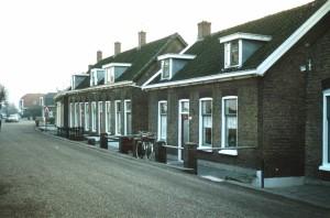 A4190 - Huisjes bij 't Enge