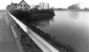 A4296 - Wateroverlast