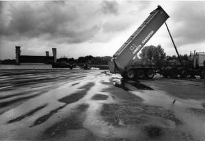A4299 - Asfalt op EMK