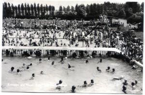 A4519 - Openlucht zwembad de Lansingh