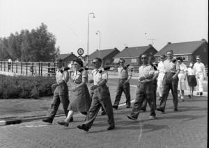 B0056 - IJssel- en Lekstreekmars