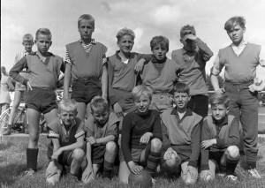 B0089 - Straatvoetbal