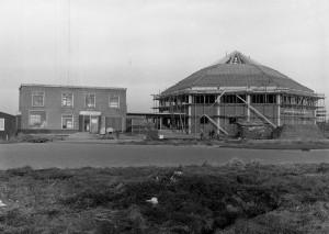 B0255 - Kerk van de Oud Gereformeerde Gemeente