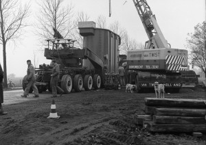 B0566 - Groot transport