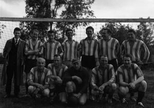 B0765 - Avondvoetbal