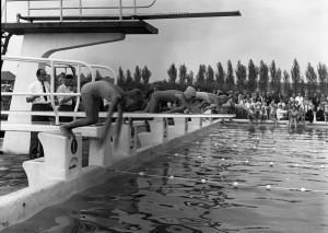 B0803 - Jeugdzwemwedstrijden