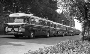 B1013 - Reis gepensioneerden Vd Giessen