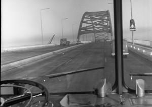 B1153 - Over bruggen van Vd Giessen Krimpen naar Vd Giessen Alblasserdam