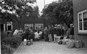 B1679 - Vakantie Vd Giessen