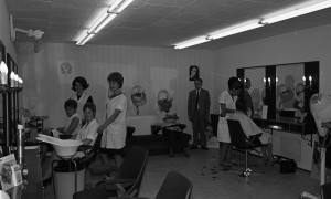 B1725 - Opening Kapsalon