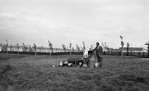 B1947 - Hertenkamp Krimpen