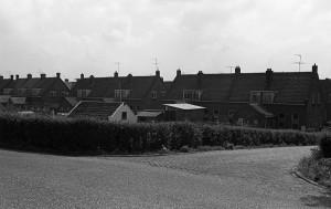 B1951 - Woningen Nijverheidstraat