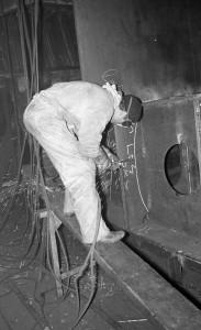 B2404 - Vaklui scheepsbouw