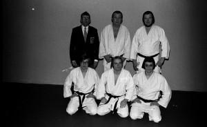 B3106 - Van Heeck judo
