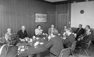 B3166 - Jubilea van H. Luyten en M. Kort