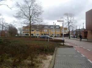 B3834 - Wilhelminaplein