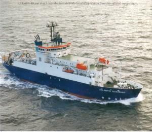 B3863 - Atlantic Guardian