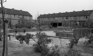 B4087 - Speelplaats aan de Dahlia