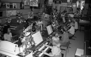 B4285 - Orgelzaak De Graaf