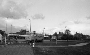 B4335 - De autobus