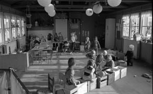 B4641 - Vrije kleuterschool