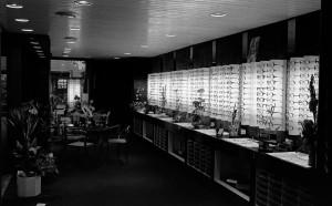 B4703 - Brillenwinkel Korf
