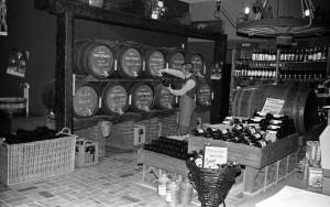 B4706 - Opening drankenwinkel Korf