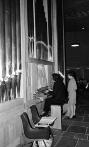 B4835 - Orgelspel Sionskerk