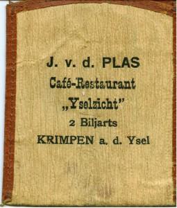B4842 - IJsselzicht
