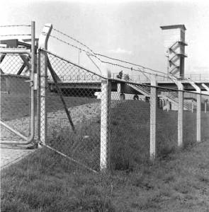 C0057 - De brug en hekwerk