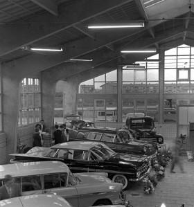C0127 - Garage Van Duijvendijk