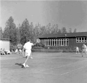 C0161 - Tennisclub Krimpen