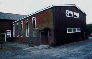 C1002 - Rehobothkerk