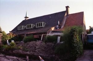 C1035 - Voormalig kerkgebouw Noorderstraat