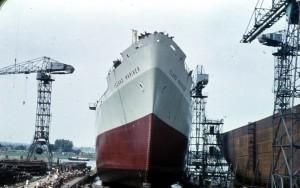 C0266 - Island mariner