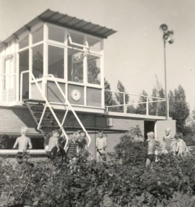 C0377 - De uitkijktoren van De Lansingh