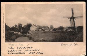 HKK2-A1282 - De molen Onverwacht van Van Schelven