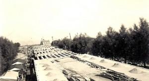 HKK2-A1525 - Het begin van de brug